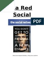 La red social.