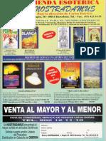 Literatura Ovni R-006 Nº097 - Mas Alla de La Ciencia - Vicufo2