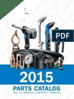 Catalogo de Partes 2015 Maquinas Miller