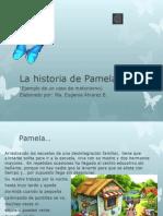 La Historia de Pamela