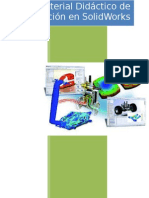 Manual de Practicas Solidworks Simulation