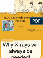 guidance counsler presentation slcc rad tech program  2014