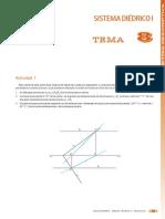 dibujo técnico bachillerato soluciones descriptiva