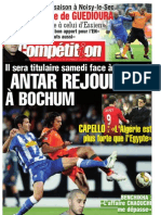 Edition du 11-03-2010