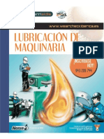 LubricacionMaquinaria