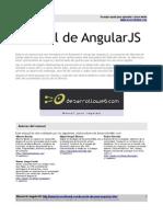 Manual Angular Desarrolloweb 10capitulos