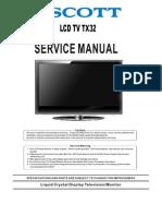 Scott Service Manual