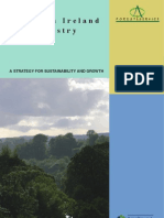 Northern Ireland Forestry - A Strategy for Sustainability and Growth