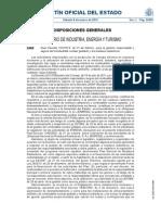 RD 102_2014 21_2 Gestion Residuos Nucleares y Radiactivos BOE-A-2014-2489