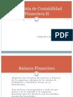 Ayudantía de Contabilidad Financiera II