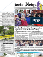Sept 30th Gowrie News