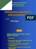 Tema Hidrogramas