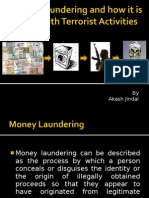 Money Laundering (ppt)
