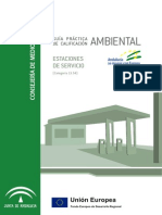 Guia de Calificación Ambiental de Gasolineras