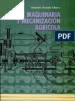 Libro Maquinaria y Mecanizacion Agricola Armando AlvaradoChavez