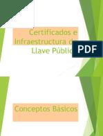 estructura pki