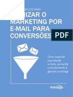 BrazilIntermediate Email Marketing eBook PT