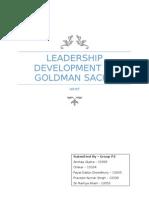 GoldmanSachs