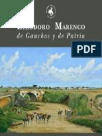 """Eleodoro Marenco """"de Gauchos y de Patria"""""""