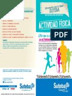 La Importancia de La Actividad Fsica 30242