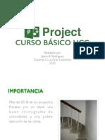 Curso Basico Project