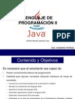 Estructuras de Control En Java Prof