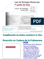 54 Biol Molecular 2de3(DP19-37) PCR