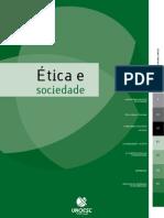 Ética Sociedade 2013