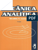 N a Lemos-Mecânica Analítica-Livraria Da Física (2007)