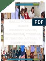 Salud Publica Evolucion Bases Teoricas