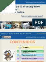 11.Análisis de Datos