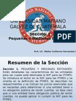 Sección 1