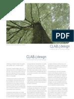 Arredamento e mobili di design in legno naturale.