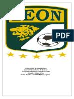Asesoría de Imagen Del Club León FC