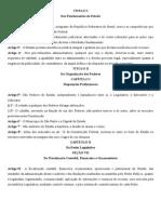 Constituição de SP
