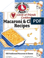 25 Mac & Cheese Recipes by Gooseberry Patch