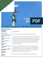 september messenger for web