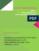 Carsinoma Nasofaring