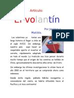 El Volantín