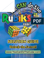 Rubiks Cube Solution_Guide