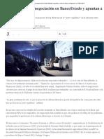 Gremios Critican Negociación en BancoEstado y Apuntan a Reforma Laboral _ Negocios _ LA TERCERA