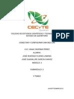 9.-Reporte de Practica Crear y Configurar Red LAN_Act9-S2