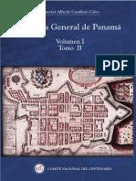 Historia General de Panama-Vol 1