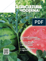 Agricultura moderna #24