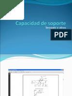 Capacidad de Soporte 3 334645