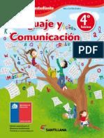 Libro De4º Lenguaje