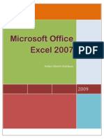 Excel-2007