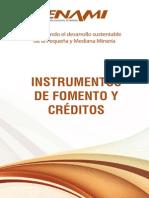 Instrumentos de Fomento4