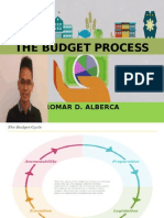 The Philippine Budget Process