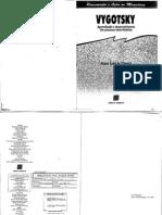 OLIVEIRA, Vygotsky Aprendizado e Desenvolvimento, Um Processo Sócio Historico